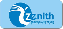 Zenith Travels and Tours Ltd